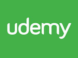 Logo Udemy
