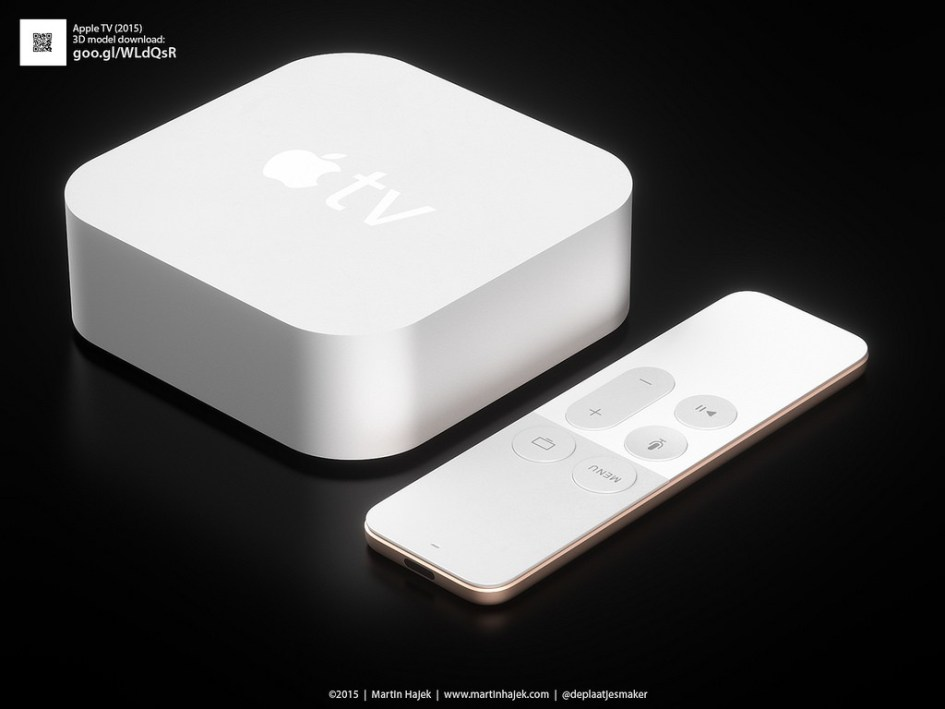 Apple TV 5?