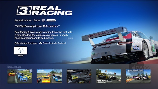 Real-Racing-3-Apple-TV