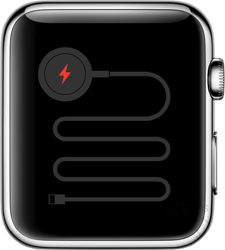 Apple watch necesita cargar
