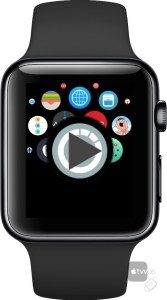 icono de Watch Player