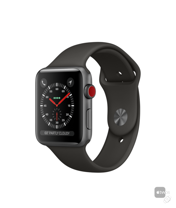 Apple Watch Series 3 con celular