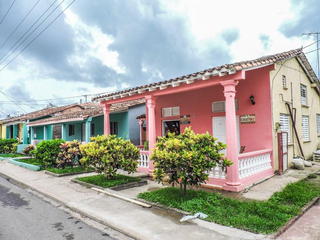 Casa Particular Cuba Airbnb