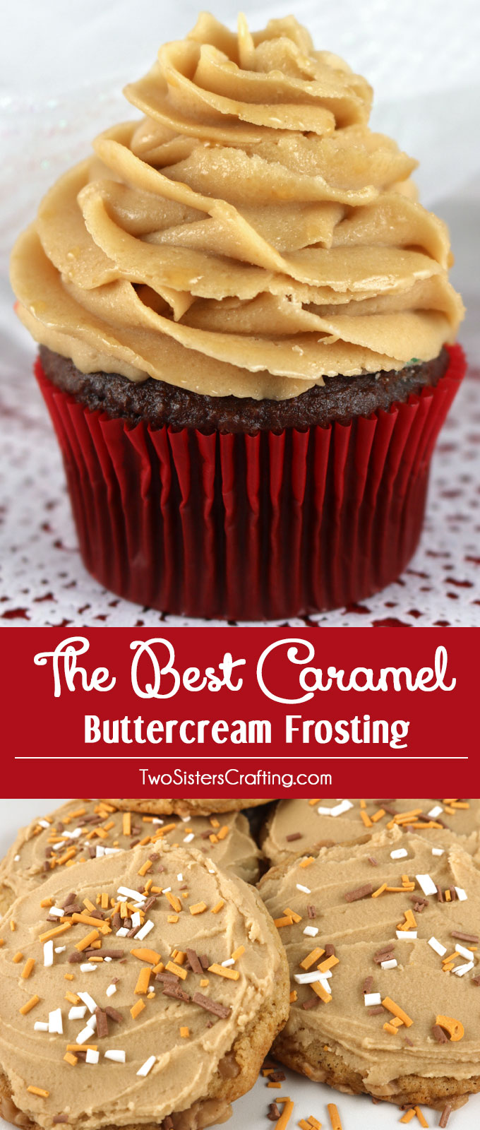 Easy Caramel Icing Recipe