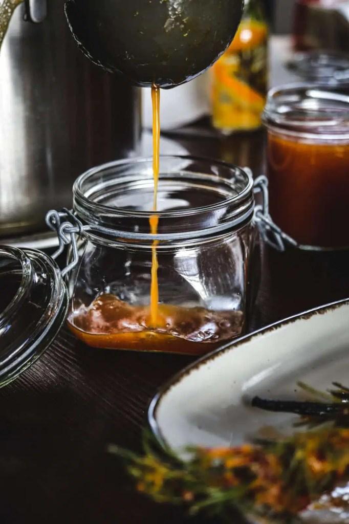 marmelade recipe, orange recipe
