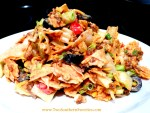 El Conquistador Taco Salad