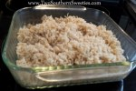 Easy Delicious Baked Brown Rice