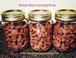 Sweet Heat Candied Nuts