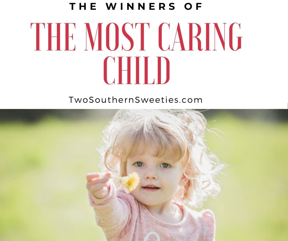 Author and lecturer Leo Buscaglia once Talked about a contest he was asked to judge. The purpose of the contest was to find the most caring child. | Compassionate Children | Loving children | happy stories | feel good | #caringchildren