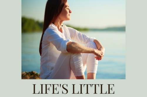 Life's Little Instructions is a short list of suggestions to help improve your life as well as the lives of others. #yourbestlife