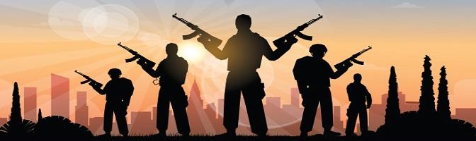 Episode 125 – PODCAST TERRORISM!