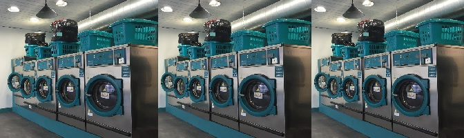 Episode 190 – Return to the Laundromat
