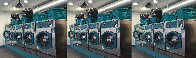 Episode 190 – Return to the Laundromat
