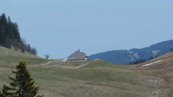 Les Begnignes – Vaud – Suisse