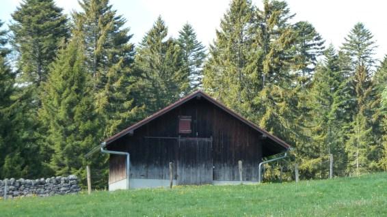 La Reguéla - Longirod - Vaud - Suisse