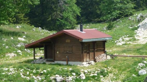 Chalet privé près du Noirmont - Jura - Vaud