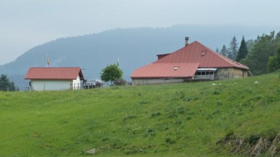 La Borsatte - Arzier-Le Muids - Vaud - Suisse