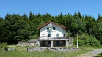Chalet du Jura-Club - Vaud - Suisse
