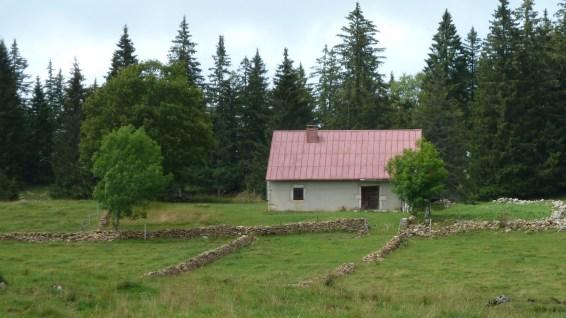 Les Loges - Jura - Vaud