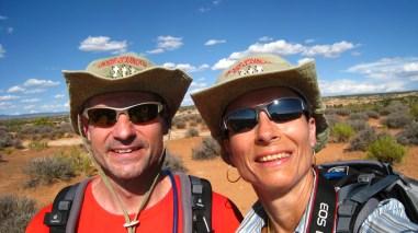 Government Trail - Cedar Mesa - Utah