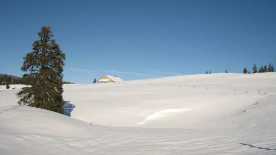 La Dunanche - Vaud - Suisse