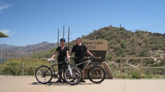 Apache Trail - Maricopa County - Arizona