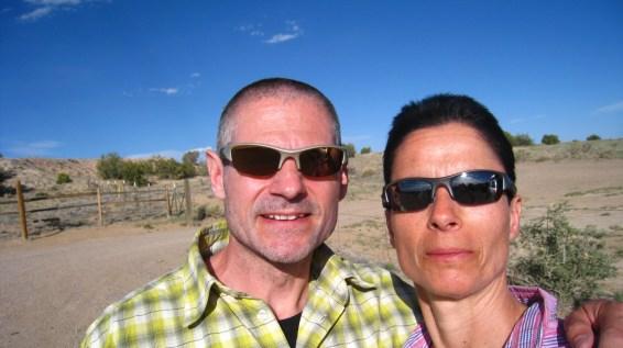 White Mesa - New Mexico