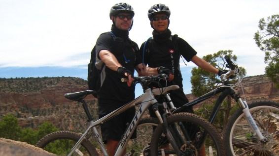 Rabbit Valley Trails - Colorado