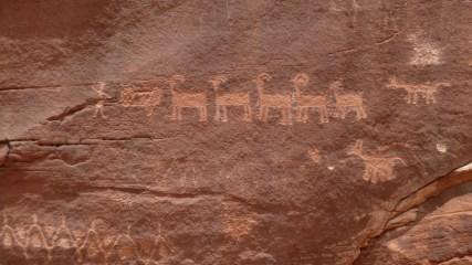 Moab Rim Trail - Moab - Utah