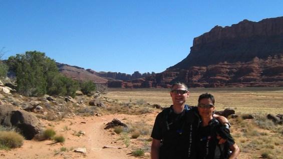 Lazy Trail - Moab Brand Trails - Moab - Utah