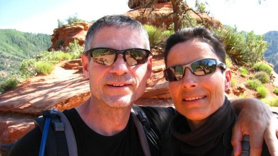 Schnebly Road - Sedona - Arizona