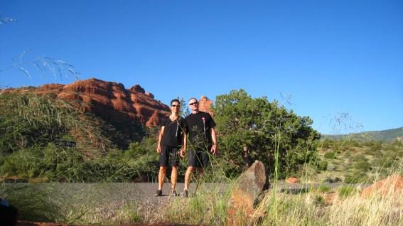 Schnebly Hill - Sedona - Arizona