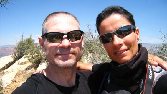 Lizard Head - Sedona - Arizona