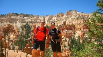 Pick-A-Boo Trail - Bryce Canyon National Park - Utah