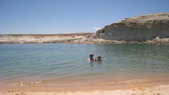 Lake Powell - Glen Canyon National Recreation Area - Arizona