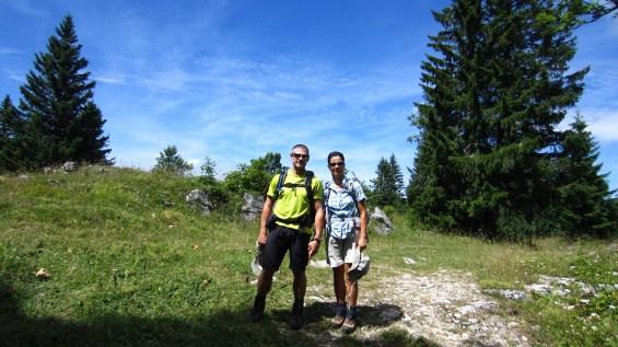 Les Copettes - Vaud - Suisse