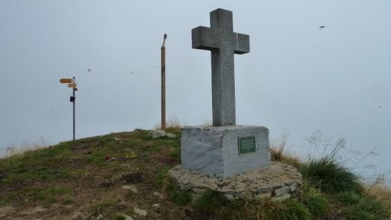 Monte Gradiccioli - Tessin - Suisse