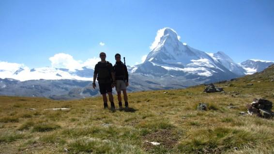 Zermatt - Valais - Suisse