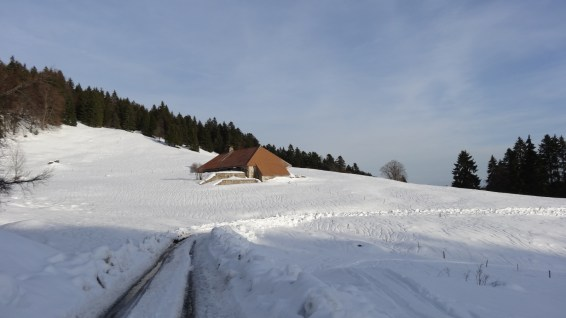 Les Bioles - Vaud - Suisse
