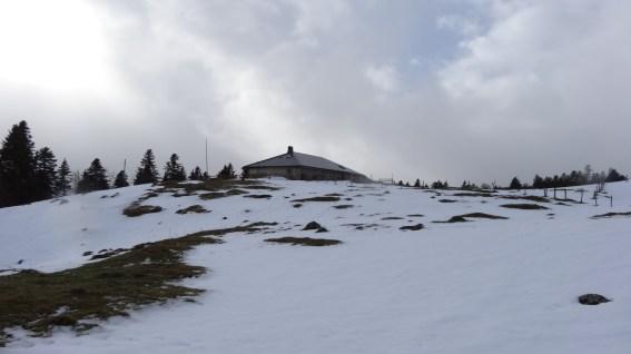 La Dunanche – Vaud – Suisse
