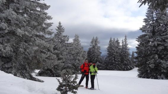 La Barillette - Vaud - Suisse