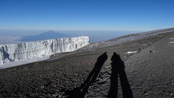 Uhuru Peak - Mount Kilimanjaro National Park - Tanzania