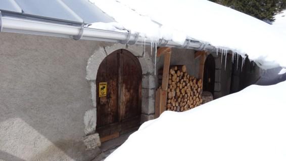 La Baudichonne - Vaud - Suisse