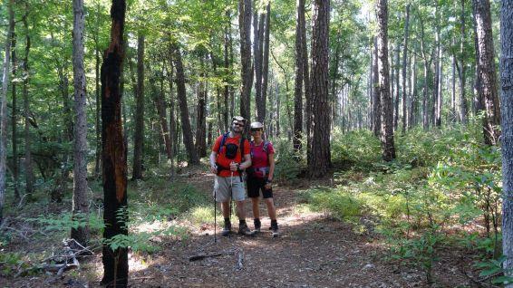 Lone Star Trail - Texas