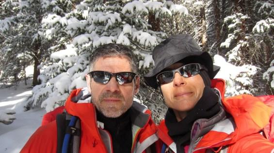 Colorado Trail - Colorado
