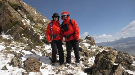 Mount Massive Trail - Colorado
