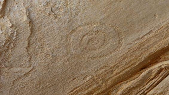 Target Ruins - Cedar Mesa - Utah