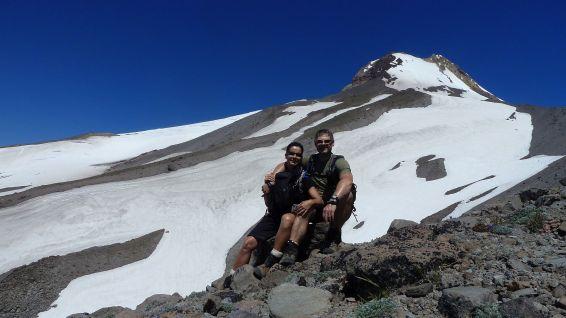 Mount Hood Meadows - Mount Hood - Oregon