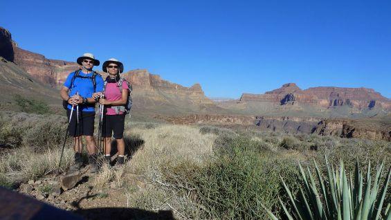 Plateau Point - Grand Canyon National Park - Arizona