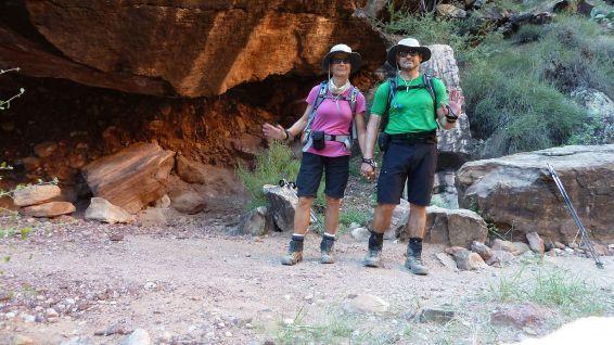 The Box - Grand Canyon National Park - Arizona